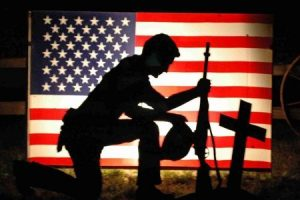 Remembering the Fallen and the United States Marine Corps