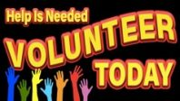 Exceptional Occasions ~ Volunteering